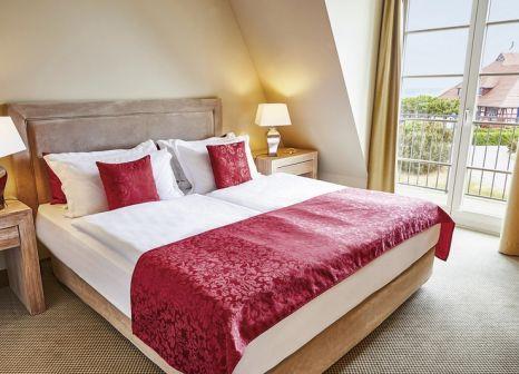 Hotelzimmer im Steigenberger Strandhotel & Spa günstig bei weg.de
