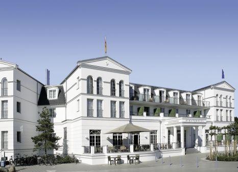 Steigenberger Strandhotel & Spa in Ostseeinseln - Bild von DERTOUR