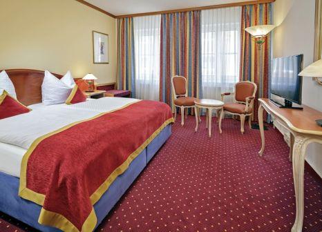 Hotelzimmer im Luitpoldpark-Hotel günstig bei weg.de