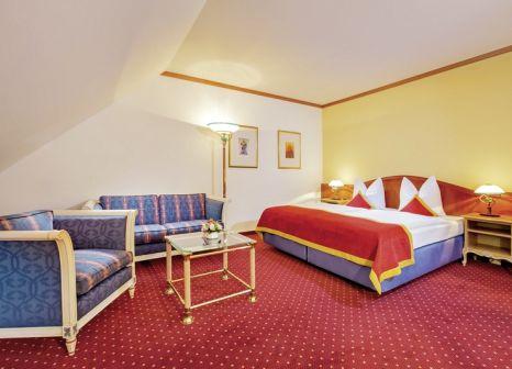 Hotelzimmer mit Aerobic im Luitpoldpark-Hotel