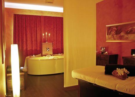 Hotelzimmer mit Golf im Morada Strandhotel Ostseebad Kühlungsborn