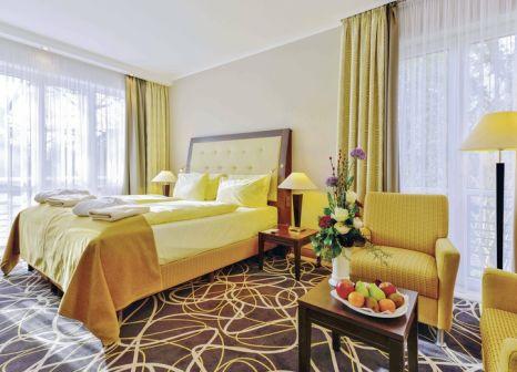 Hotelzimmer mit Pool im Caroline Mathilde
