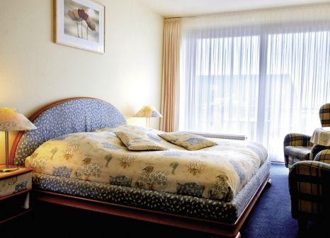 Hotelzimmer mit Tennis im Parkhotel Residenz