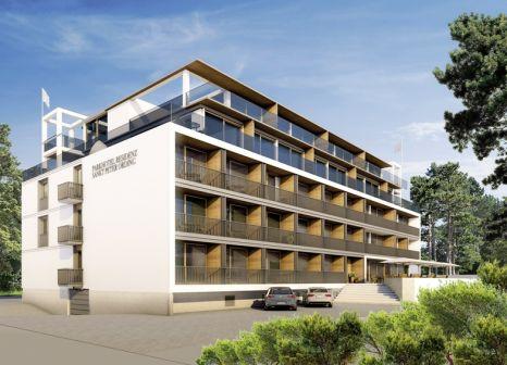 Parkhotel Residenz in Nordseeküste - Bild von DERTOUR