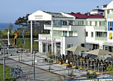 Aparthotel Zingst günstig bei weg.de buchen - Bild von DERTOUR