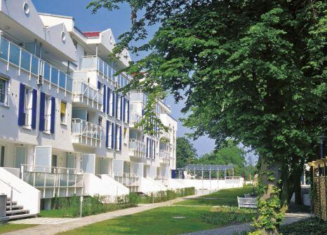 Aparthotel Zingst in Ostseeinseln - Bild von DERTOUR