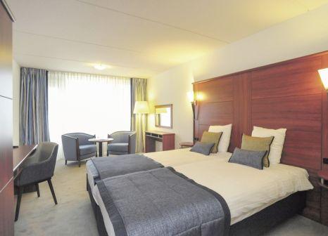 Hotelzimmer mit Tennis im Hotel Zuiderduin