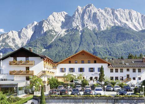 Romantik Alpenhotel Waxenstein günstig bei weg.de buchen - Bild von DERTOUR