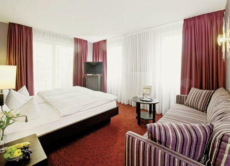 Hotelzimmer mit Golf im Göbel's Sophien Hotel