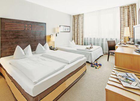 Hotelzimmer mit Golf im Mercure Hotel Garmisch Partenkirchen
