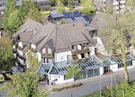 Hotel Restaurant Walpurgishof 7 Bewertungen - Bild von DERTOUR