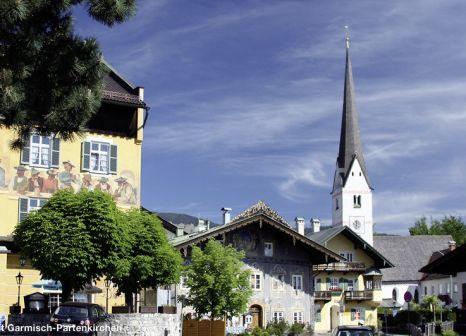 Mercure Hotel Garmisch Partenkirchen in Bayern - Bild von DERTOUR