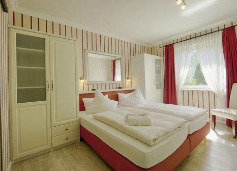 Hotelzimmer mit Golf im Sonnenhotel Amtsheide