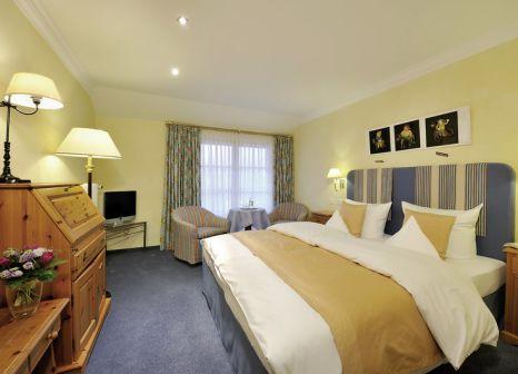 Hotelzimmer mit Fitness im Romantik Alpenhotel Waxenstein