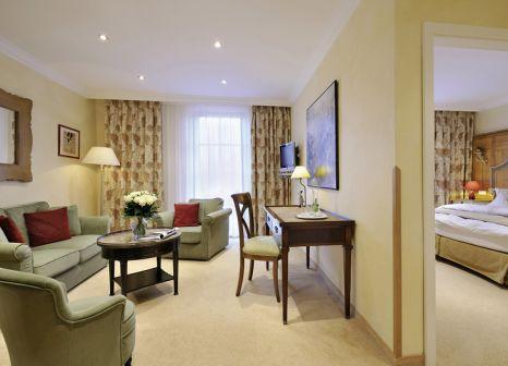 Hotelzimmer im Romantik Alpenhotel Waxenstein günstig bei weg.de