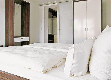 Hotelzimmer mit Fitness im Strandhotel Dranske