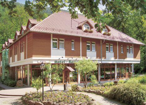 Kurpark-Flair-Hotel Im Ilsetal in Harz - Bild von DERTOUR