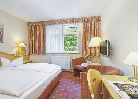 Hotelzimmer mit Sauna im Kurpark-Flair-Hotel Im Ilsetal