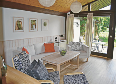 Hotelzimmer im Immenstaad Ferienwohnpark günstig bei weg.de