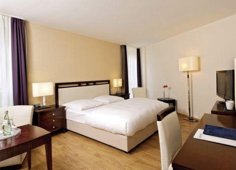Hotelzimmer mit Tennis im Radisson Blu Badischer Hof Hotel, Baden-Baden
