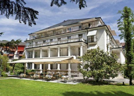 Radisson Blu Badischer Hof Hotel, Baden-Baden 4 Bewertungen - Bild von DERTOUR
