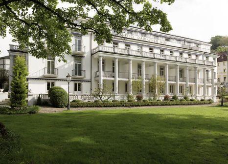 Radisson Blu Badischer Hof Hotel, Baden-Baden günstig bei weg.de buchen - Bild von DERTOUR
