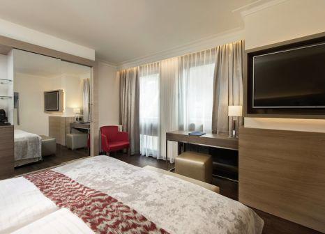Hotelzimmer mit Fitness im Radisson Blu Badischer Hof Hotel, Baden-Baden