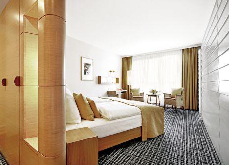 Hotelzimmer mit Mountainbike im Esplanade Resort & Spa