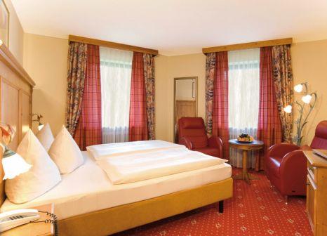 Hotelzimmer mit Fitness im Alpenhotel Kronprinz Berchtesgaden