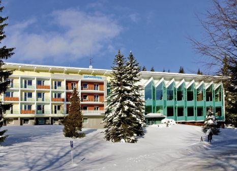 Hotel Montana günstig bei weg.de buchen - Bild von DERTOUR