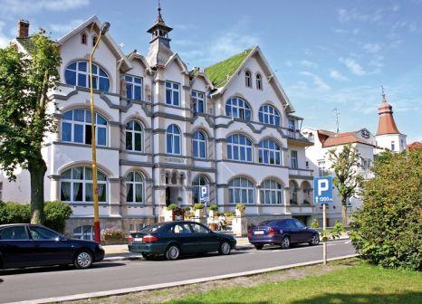 Hotel Senator Kurhaus günstig bei weg.de buchen - Bild von DERTOUR