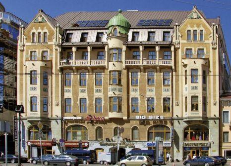 Hotel Dostojewskij günstig bei weg.de buchen - Bild von DERTOUR