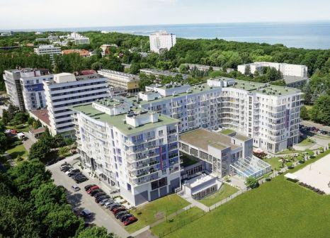 Hotel Diva Spa in Polnische Ostseeküste - Bild von DERTOUR