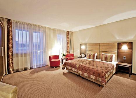 Hotelzimmer mit Aerobic im Hotel Diva Spa