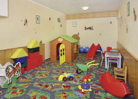 Hotelzimmer mit Tischtennis im Svornost