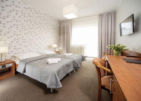 Hotelzimmer mit Aerobic im Akces Medical Spa