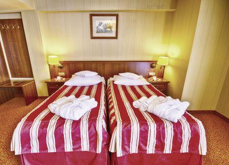 Hotelzimmer mit Aerobic im Hotel Delfin Spa & Wellness