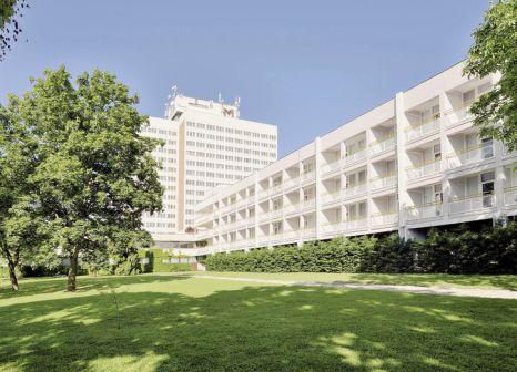 Hotel Marina in Balaton (Plattensee) - Bild von DERTOUR