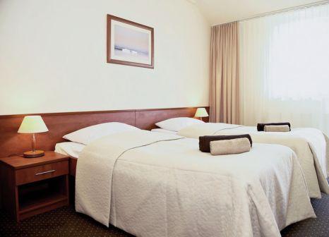 Hotelzimmer mit Fitness im Akces Medical Spa