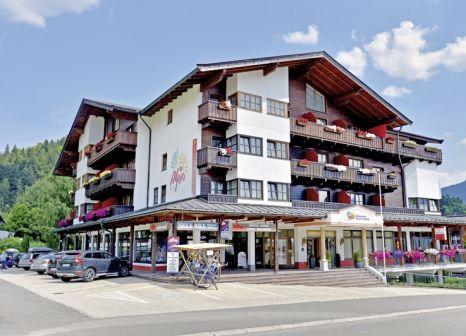 Hotel Das Alpin Kaiserzeit in Nordtirol - Bild von DERTOUR