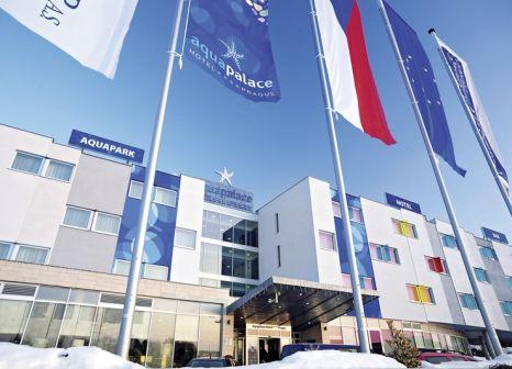 Aquapalace Hotel Prague 83 Bewertungen - Bild von DERTOUR