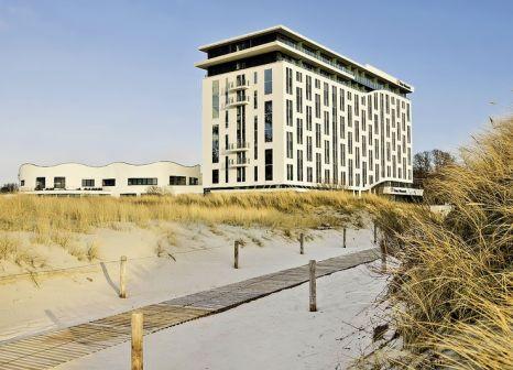 Hotel a-ja Warnemünde günstig bei weg.de buchen - Bild von DERTOUR