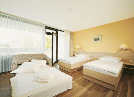 Hotel Sonnenhügel in Bayern - Bild von DERTOUR