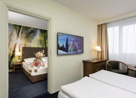 Hotelzimmer im AHORN Hotel Am Fichtelberg günstig bei weg.de