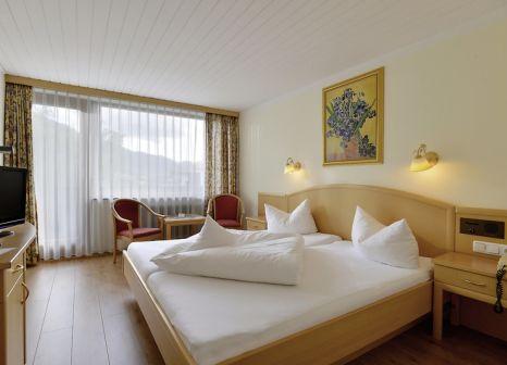 Hotelzimmer im Das Alpin Kaiserzeit günstig bei weg.de