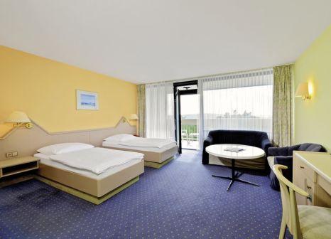 Hotelzimmer mit Fitness im Hotel Sonnenhügel