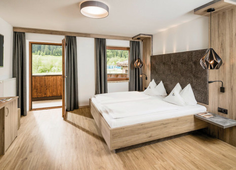 Hotelzimmer mit Aerobic im Hotel Schneeberg Family Resort & Spa