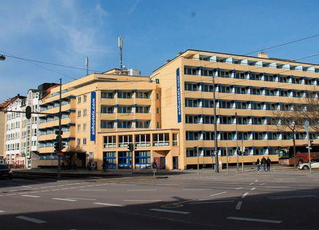 Hotel a&o München Hackerbrücke günstig bei weg.de buchen - Bild von DERTOUR