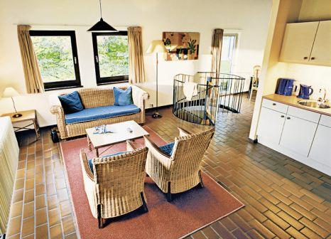 Hotelzimmer mit Fitness im Center Parcs Park Eifel