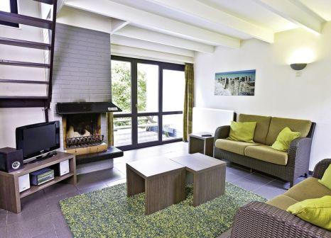 Hotelzimmer mit Minigolf im CenterParcs Park De Haan